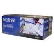 Brother TN-155BK Colour Laser Toner- High Yield Black- HL-4040CN/4050CDN, DCP-9040CN/9042CDN, MFC-9440CN/9450CDN/9840CDW - up to 500