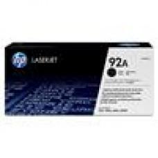 HP C4092A Blk Toner Suits LJ 1100/1100A/3200