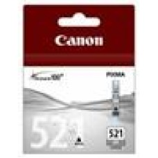 Canon CLI521GYGrey ink tank Suits MP980 Only