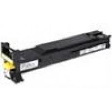 Konica MC5500 Yellow Toner 12K Pages