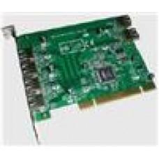 Condor 4 Port USB2.0 PCI Card