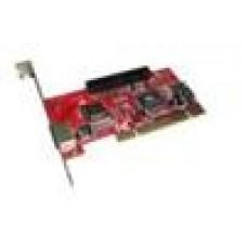 Condor PCI 2 xSATA, 1 x PATA PATA internal, SATA internal