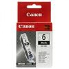 Canon BCI6BK Black Ink Tank for S800 and BJC8200 printer