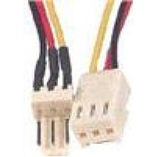 3 pin to 3 pinExtension Cable
