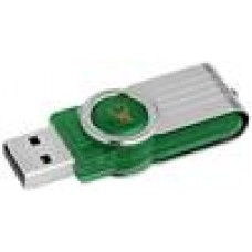 Kingston 64GB USB2.0 Drive Retail Pack (LS)