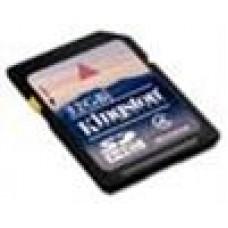 Kingston 4GB SDHC Class 4 SDHC Card Class 4 (LS)