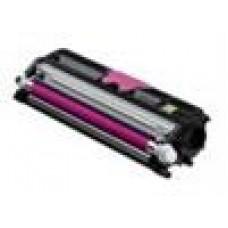 Konica MC1600 Magenta Toner suits Magicolor 1600 Series