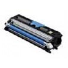 Konica MC1600 Cyan Toner suits Magicolor 1600 Series