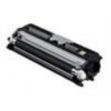Konica MC1600 Black Toner suits Magicolor 1600 Series