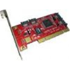 Condor 4 Port PCI SATA Card MP3114