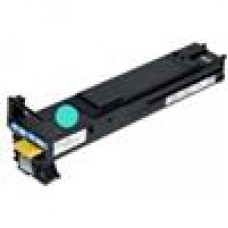 KM Cyan Toner Cartridge 8K Pages For MC4600