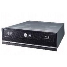 LG BH10LS30 12x Blu-ray BDRW Disc Burner Super Multi Internal SATA Rewriter 12x DVDRW 40X CDRW Retail Package with bonus BD-R disc