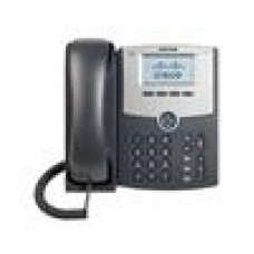 Cisco 1 Line 10/100 IP Phone with PC Port & PoE