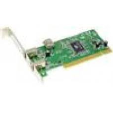 Condor IEEE1394x 3 PCI Card Low Profile, 1 internal (LS)