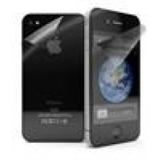Cygnett ScreenProtector Opticlear 3 Pack Iphone4 (LS)