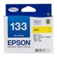 Epson 133 Standard Yellow Ink Suits NX11,NX125,NX420,320,325