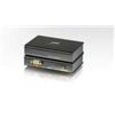 Aten PS2 KVM Console Extender with Surge Protection