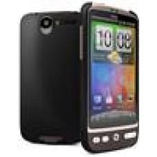 Cygnett Frost Black Case HTC HTC Desire (LS)