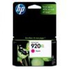 HP 920XL Magenta Ink Cartridge Suits OfficeJet 6500