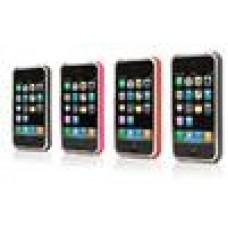 Cygnett Form Red iPhone (LS)