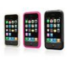 Cygnett SecondSkin Black iPhn