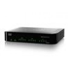 Cisco IP Telephony Gateway with 4 FXS and 4 FXO Ports