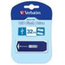 Verbatim Store'n'Go USB Drive 32GB Retractable