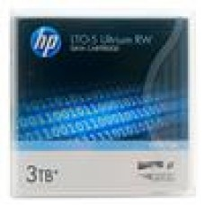 HP LTO5 Ultrium3TB Data Cart 1.5 TB/3.0 TB Native/Compresse