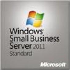 Microsoft Small Business Server (SBS Std) 2011 Std  5 User CALS OEM, 64BIT, SINGLE PACK
