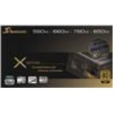 Seasonic 80+ Gold 760W PSU Modular, Active PFC, 7Yr Wty (LS)