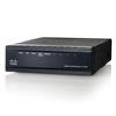Cisco 10/100 4-Port VPN Router (LS)
