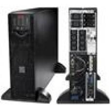 APC Smart-UPS RT 6000VA 3U RM 4200W/RJ45/DB9/Smarslot/Ext Ru