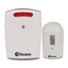 Swann Driveway Alert Alarm Wireless, 200ft