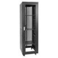 Hypertec R19 42RU 900D Rack Steel, Quick Attach Side Panel