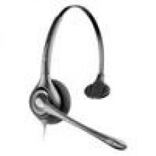 Plantronics HW251N Headset SupraPlus Monaural, Wideband