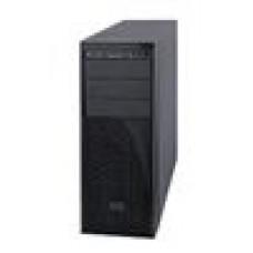 Intel 4U FixedHD Server Chass Non Redundant, 365W PSU
