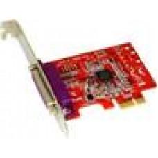 Condor MP952EP 1 port parallel PCIE OXFORD - H1