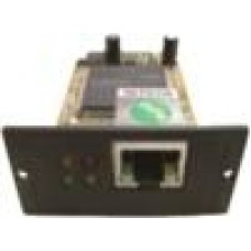 PowerShield SNMP Comm Card Remote Monitoring, Network M