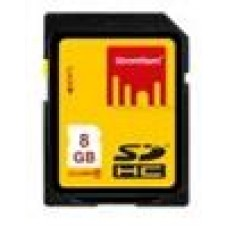 (LS) Strontium 8GB SD Card Class10 Retail Pack, Class 10 (LS)