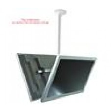 Atdec TH-3070-CTW Accessory Back ToBack Tilt Ceiling Mount
