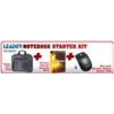 Leader NotebookStarter Kit Everki+Norton+MS Mobile Mouse
