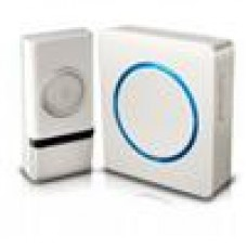 Swann WirelessDoor Chime Portable Compact Backlit Desig