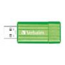 Verbatim 4GB USB 2.0 Green