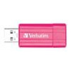 Verbatim 4GB USB2.0 Hot Pink