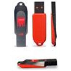 (LS) Strontium 8GB USB Pollex Black Pollex series SR8GRDPOLLEX