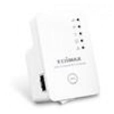 Edimax N300 Wifi Extender 1xLAN/Wall Plug/Universal