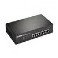 Edimax 8-Port Gigabit Ethernet PoE+ Switch (150W)