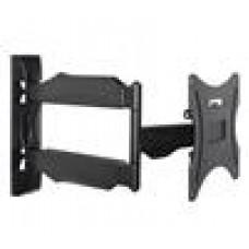 Telehook 1040 Ultra Slim Wall mount, up to 27kgs,Vesa,