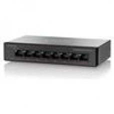 Cisco SF 100 8x10/100 PoE Sw 4 POE PORTS, LIFETIME WARRANTY