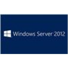 Win Server Std2012 5 U CALS OEM/5 Client User CAL